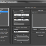 Automatic Rigging Toolset v2.2