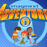 Imaginext® Adventures Ed Venture